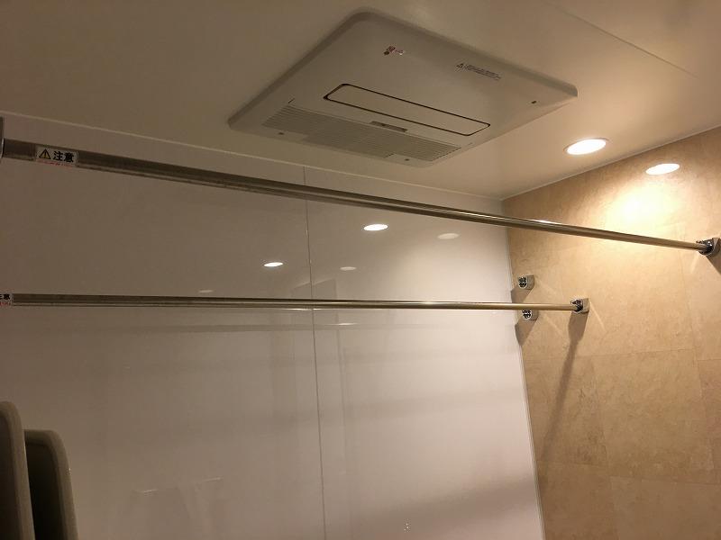 浴室_ランドリーパイプ